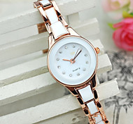 Women's Watches  Z Color Bracelet Watch Cute Lady Love Women