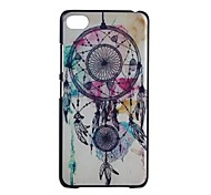 YMX-Ethnic Style Dream Bell Pattern Design Pattern Protective Hard Case for Lenovo S90