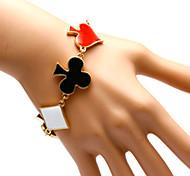 Poker Bracelet