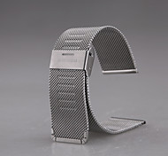 Milanese Watch Loop Band Stainless Steel Mesh for Apple Watch Iwatch  Strap Watchbands 42mm Thin Style