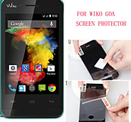 High Definition Screen Protector for Wiko Goa