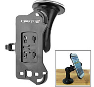 Mini smile™ ABS Car Mount Holder with Suction Cup for Samsung Galaxy S 3 / i9300