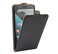Genuine Leather Vertical Flip Magnetic Button Leather Case for Huawei Honor 4X