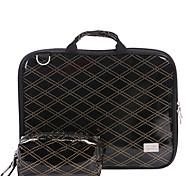 laptop bag stile londen classico per MacBook o altri notebook