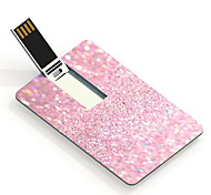 64gb rosa Sand Design-Karte USB-Stick