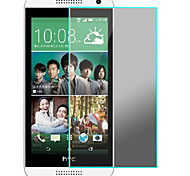 Toughened Glass Screen Saver  for HTC Desire 610