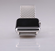 Milanese Watch Loop Band Stainless Steel Mesh for Apple Watch Iwatch  Strap Watchbands 42mm Thick Style