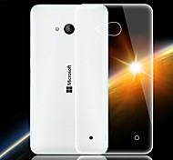 Ultrathin 0.3mm TPU Soft Cover Case for Microsoft Lumia 640 Back Cover