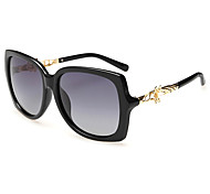 Fashion Women Oversized Sunglasses
