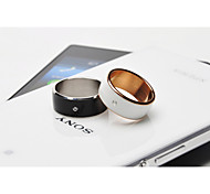 Authentic NFC Android Phones Extremely Intelligent Control Wear Rings Lord of the Rings 2 Generation Smart Ring