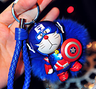 HONORV™ Doraemon Car Key Chain