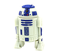 Disney Robot 16GB USB2.0 Flash Drive