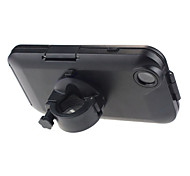 Waterproof  Case with Bike Bicycle Motorcycle Handlebar Mount Holder for iPhone 6