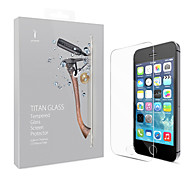 GODOSMITH Protective Film Brand Original Premium Tempered Glass Screen Protector for iPhone 5/5S/5C