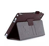 New Stand Hand Strap Leather Case Wallet Cover For Asus Zenpad7 Z170c(Assorted Colors)