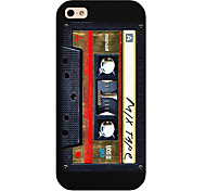 Tape Pattern Phone Back Case Cover for iPhone5C