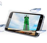 hd slim gefälschten Fingerabdruck kratzfest Glasfilm für Samsung-Galaxie alpha G850