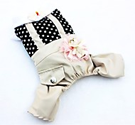 Hot selling Cute Cotton Dog Clothes