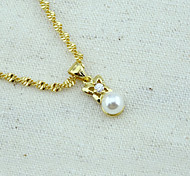 Pearl Metal Jewelry 147