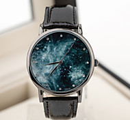 Unisex Watches European Style Vintage Star Interstellar Waterproof Case Men And Women Watch Wrist Watch Cool Watch Unique Watch Fashion Watch