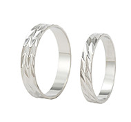 Romantic Couples Love Harbour Fashion Lovers Ring Promis rings for couples