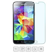 Ultra Thin Explosion-proof Tempered Glass Screen Flim with Retail Packing for Samsung Galaxy S5 I9600