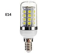Mais-Birnen G9/E26/E27 5 W 480 LM 3000-3500 K 36 SMD 5050 Warmes Weiß/Kühles Weiß AC 110-130/AC 220-240 V