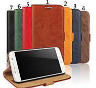 Special Design High-Grade Genuine Leather Mobile Phone Holster for Samsung Galaxy S6 edge