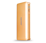 SUOYANG Mobile 10000mAh Power Bank Suitable for All Kinds of Mobile Phone