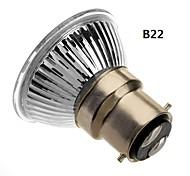 b22 / e14 / GU10 / E27 5W 30x5050smd 320-360lm chaude lumière blanche / naturelle conduit ampoule spot (85-265V)