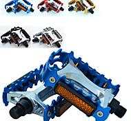 MTB Road Bike Accessories Bike Pedal Pedal Modified Slip Aluminum Pedals
