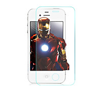 Headfore® 0.26mm Ultra-slim Tempered Glass Screen Protector Screen Protective Film For iPhone4G/4S