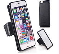 Nylon+Tpu Movement Armlet case Mobile phone shell for iPhone6 4.7