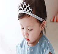 Princess Hair Accessories Baby Headband Infants And Young Children Headdress Crown Crowns