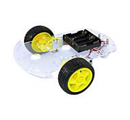 Smart Car Tracing Code / Speed / Send / Take Arduino Battery Box Body Fat