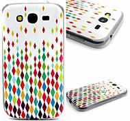 Diamond Pattern TPU Material Phone Case for Samsung  Galaxy Grand Neo i9060/G355H/G360/G850/G530/J1/G350