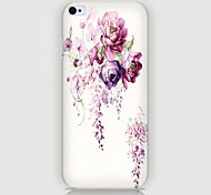The Roses Pattern Phone Back Case Cover for iPhone5C