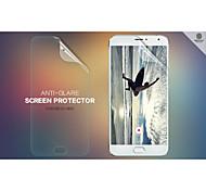 NILLKIN Anti-Glare Screen Protector Film Guard for MEIZU MX5