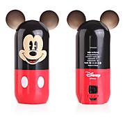 disney5200mah fumetto di Mickey Mouse portatile banca mobile di potere