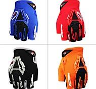 GP PRO Motorcycle/Motocross/Racing Gloves Short Finger Summer for Women And Men M/L/XL Red/Black/Blue/Orange