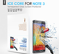 GODOSMITH Brand Original Premium Tempered Glass Screen Protector for Samsung Galaxy Note 3