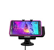 imobi4 360 Degree Adjustment Cover-mate Car Mount Cradle Charger for Samsung Galaxy Note 4