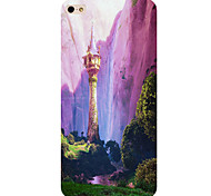The Waterfall Pattern Phone Back Case Cover for iPhone5C