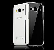 Transparent Back Case Cover for Samsung Galaxy CORE Prime G360