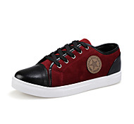 Men's Shoes Outdoor/Athletic/Casual Fashion Sneakers Black/Blue/Red