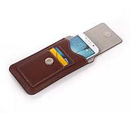 Multi-Funktions-Smartphone Tasche mit Kartensteckplätzen für Samsung-Galaxie S2 / S3 / S3 mini / S4 / S4 mini / S5 / S6