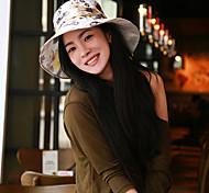 Women Nylon Bowler/Cloche Hat , Vintage/Casual Summer