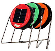 LED Solar Rechargeable #ECL01A Task Light