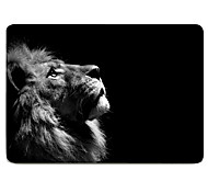 """The Lonely Lion Design Full-Body Protective Case for 13""""/15"""" MacBook-Pro with Retina Display"""