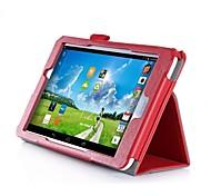 casi tablet protettive custodie in pelle Staffa fondina per Acer Iconia un 8 (b1-810) 8 pollici